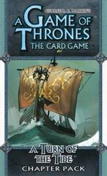 GoT LCG:A Turn of the Tide Chapter Pack