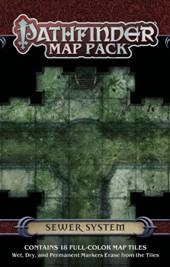 PF Map Pack: Sewer System