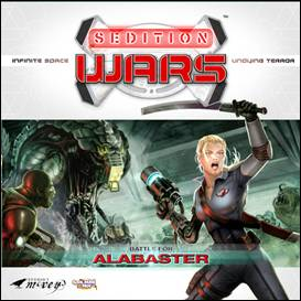 Sedition Wars Battle for Alabaster