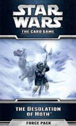 Star Wars LCG: Desolation Hoth Force Pack