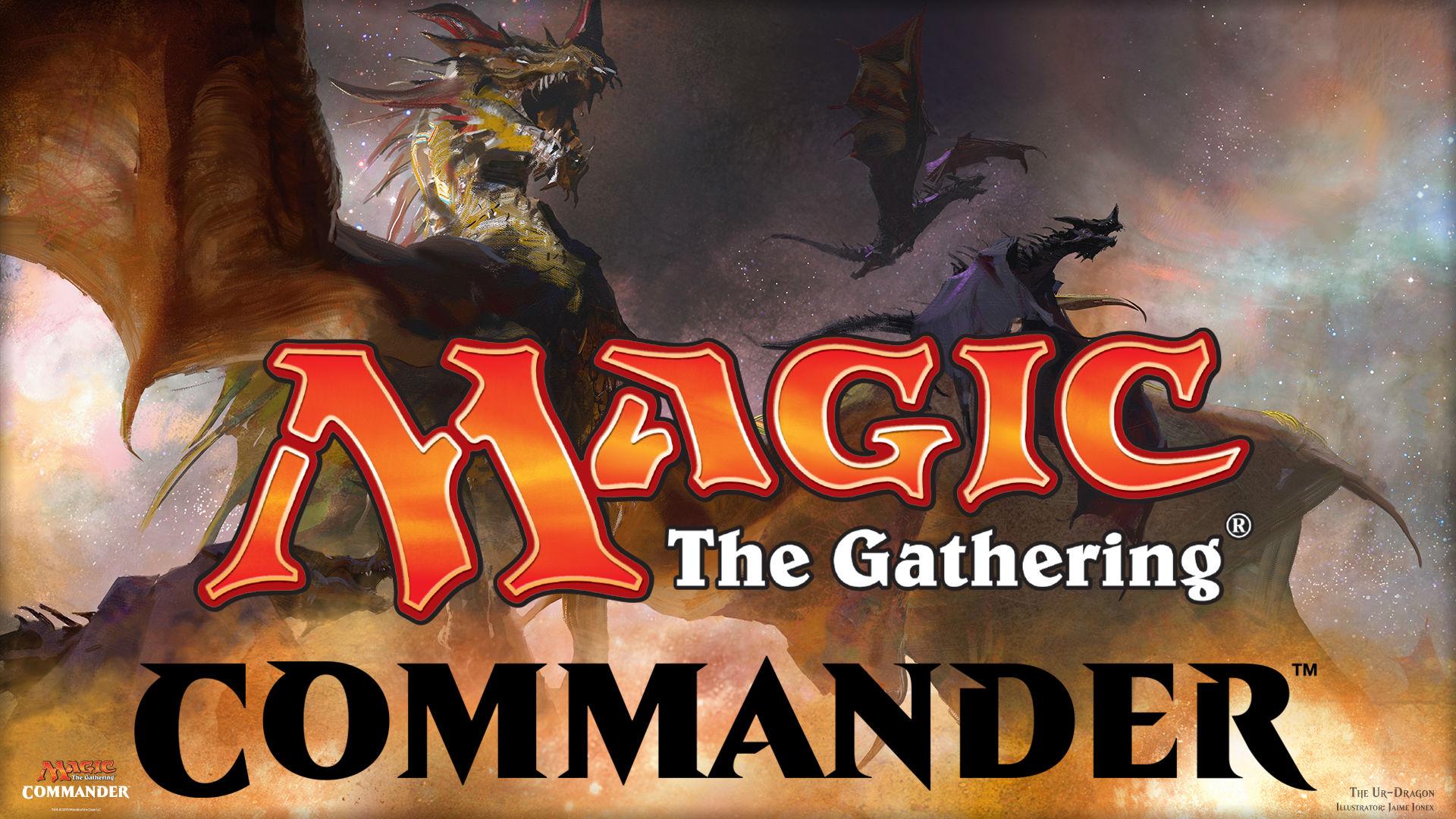 """Résultat de recherche d'images pour """"magic commander"""""""