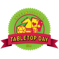 International Tabletop Day 2019